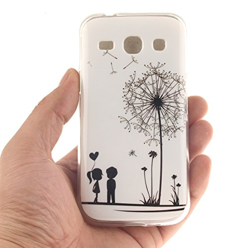 TPU G350 Plus Core couverture SM motif Samsung r Galaxy Fit Hozor peint Soft cas dos antichoc Silicone Slim OxfnwzXEq