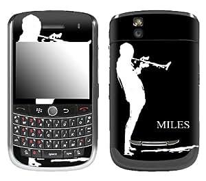 Zing Revoluci-n MS-MDAV30033 BlackBerry Tour - 9630