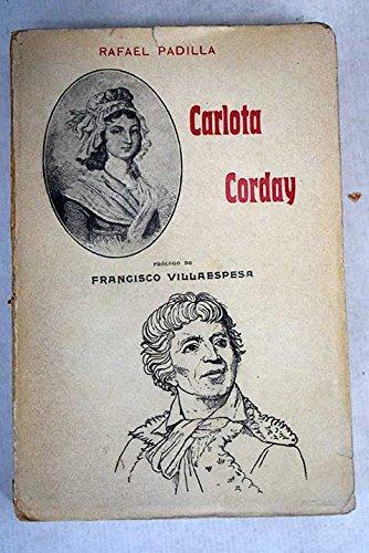 Carlota Corday