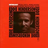 Anthology Volume 1 by Eddie Henderson (2005-05-10)
