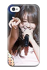 Perfect Girl's Day Case Cover Skin For Iphone 4/4s Phone Case