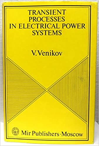 Transient processes in electrical power systems v a venikov transient processes in electrical power systems v a venikov amazon books fandeluxe Images