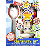 Toy Story 4 Forky Creativity Set Make Your Own...