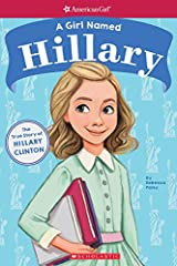 The A Girl Named series tells the stories of how ordinary American girls grew up to be extraordinary American women. It took a lot of determination, courage, and confidence to become the first woman to be nominated for president by a m...