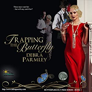 Trapping the Butterfly Audiobook