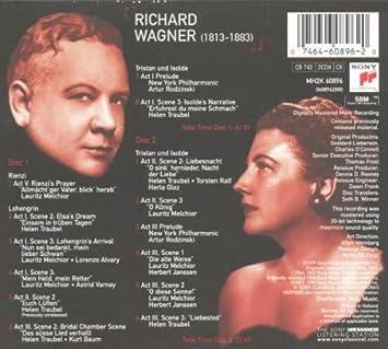 Wagner - Tristan et Isolde (3) - Page 11 51hop40xHJL._SX355_