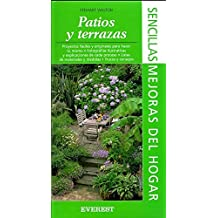 Patios Y Terrazas (Spanish Edition)