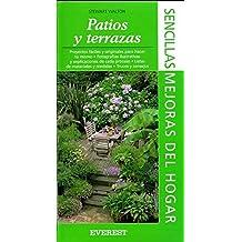Patios Y Terrazas (Spanish Edition)