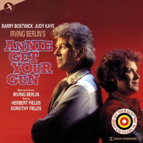 Annie Get Your Gun (1995 Studio Cast) ()