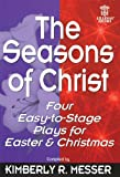 The Seasons of Christ, Larry Enscoe and Nancy Cobbs, 0834172585