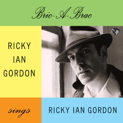 Bric a brac ricky ian gordon sings ricky ian gordon by ricky ian gordon on amazon music - Broc a brac 51 ...