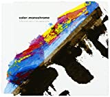 Bohemianvoodoo & Fox Capture Plan - Color & Monochrome [Japan CD] PWT-6