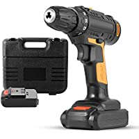 Schafter Double Cordless Lithium Ion Compact Advantages
