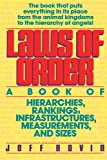 Laws of Order, Jeff Rovin, 0345365852