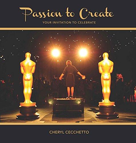 Passion To Create: Your Invitation To Celebrate