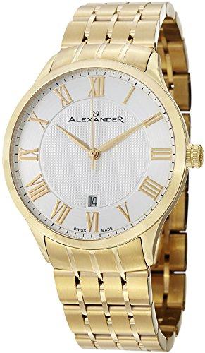 alexander-statesman-triumph-bracelet-wrist-watch-for-men-silver-white-dial-date-analog-swiss-watch-s