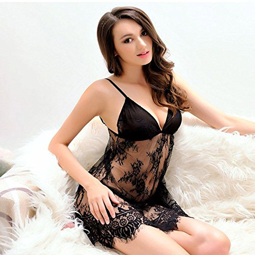 Embroidery kit of poverty that extreme temptation lace kit female temperament and underwear-YU&XIN