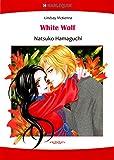 White Wolf: Harlequin comics