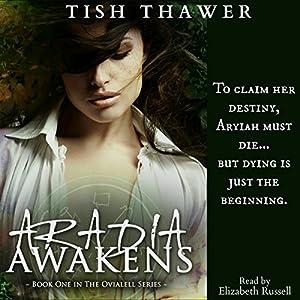 Aradia Awakens Audiobook