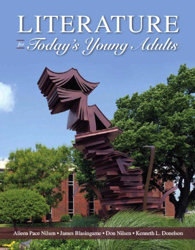 Literature for Today's Young Adults (9th Edition) -