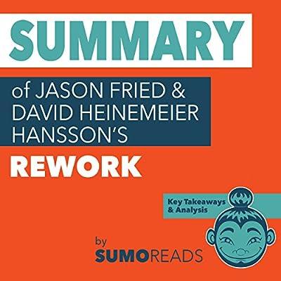 rework audiobook free