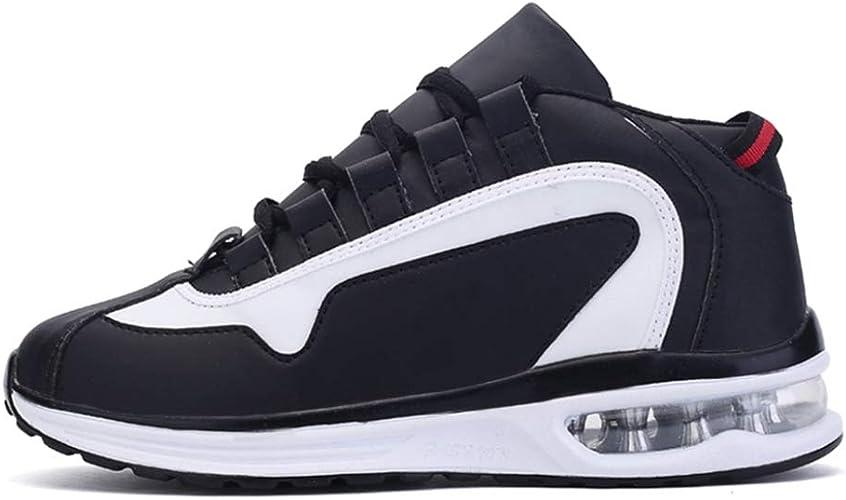 Zapatillas de Baloncesto para Hombre Zapatillas de Deporte con ...