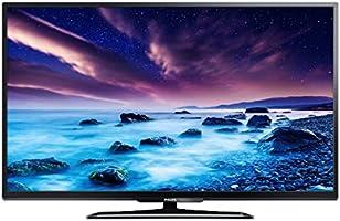 """Philips 55PFL6900/F8 Televisión Slim 4K, Serie 6000 Ultra HD 55"""",  Smart TV, negro"""