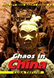 Chaos in China, Cora Taylor, 1550504045
