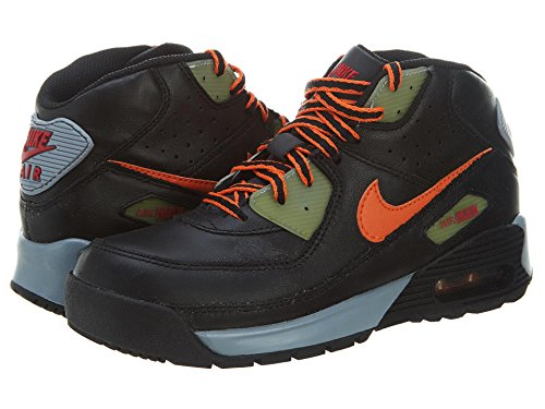 Nike Air Max 90 Boot (Ps) Little Kids317218 Style: 317218-081 Size: 2.5