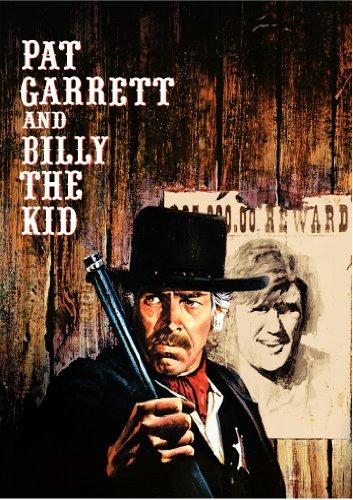 Pat Garrett and Billy the Kid (1973) (Movie)