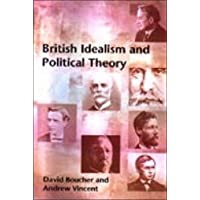 British Idealism and Political Theory