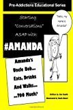 Amanda's Uncle Bob Eats Drinks and Walks TOO Much?, Jim Rauth, 1495972984