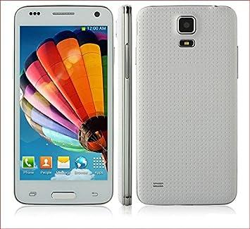 Tech&Trust ~ Nuevo SmartPhone Star W800 Quad Core MTK6582 4.5 ...