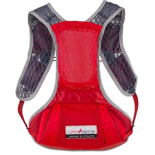 - UltrAspire Revolt Race Vest (Ultra Red, Standard)