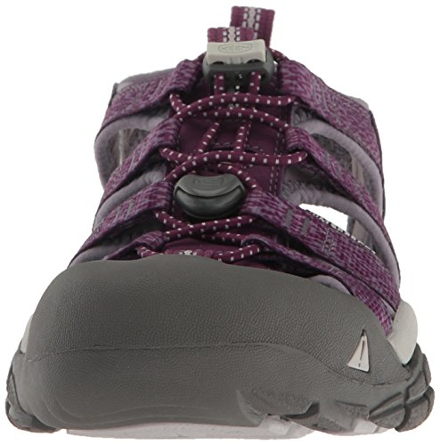 Keen Newport H2 Womens Deep Purple/Purple Sage
