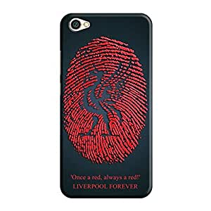 Cover It Up - Liverpool Forever Redmi Y1 Lite Hard Case