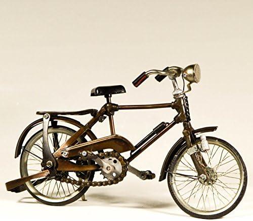 EliteTreasures - Modelos de bicicleta clásicos de metal – único ...