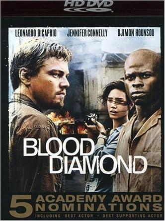 where did the movie blood diamond take place