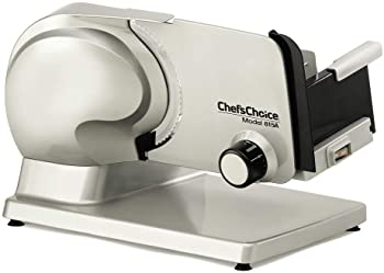 """Chef's Choice Electric 7"""" Meat Slicer"""