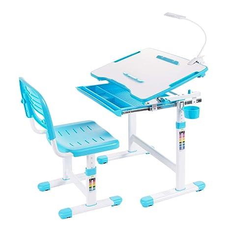 Amazon.com: Juego de mesa y sillas para el hogar, mesa de ...