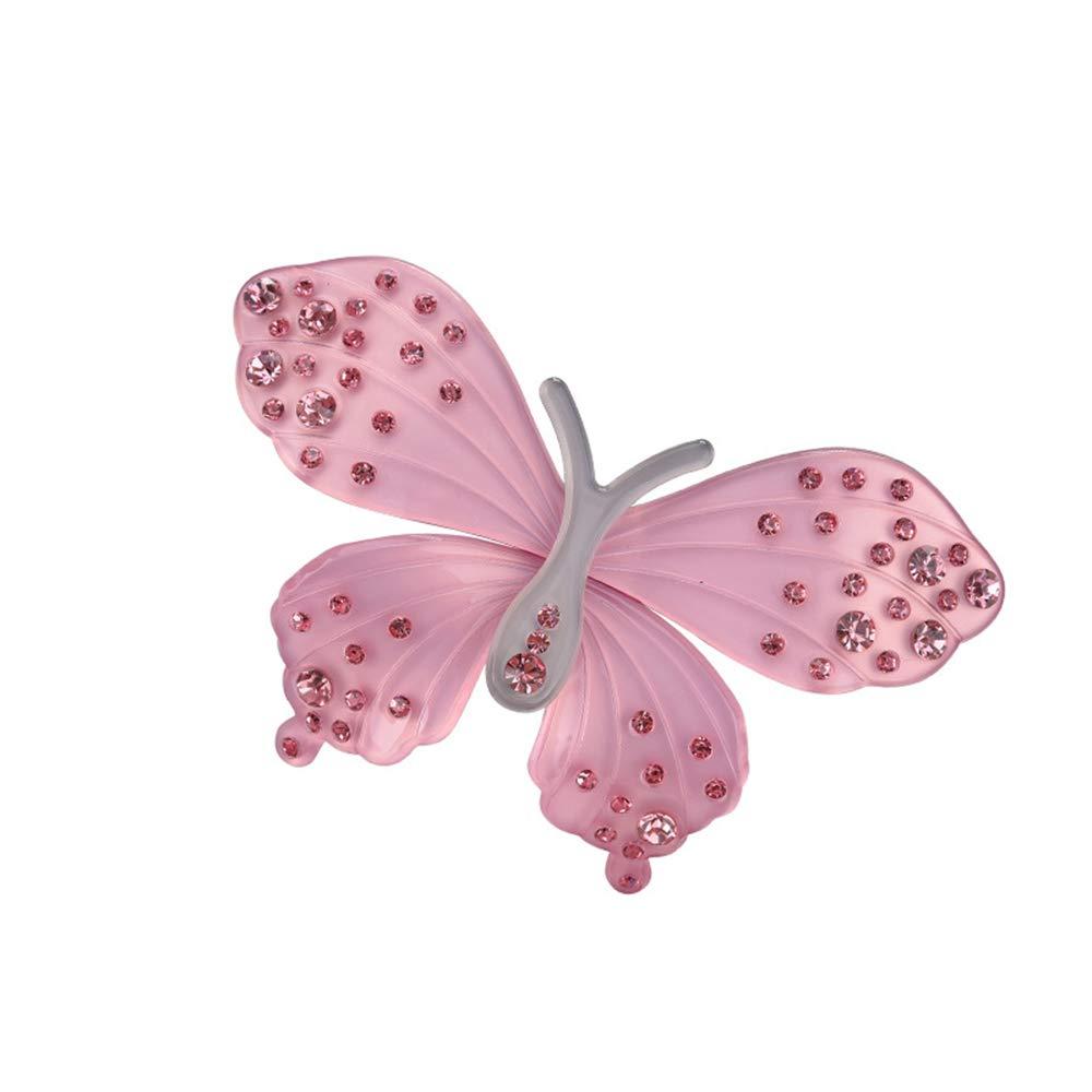 FXL Hairpin Acrylic Bow Top Clip Hair Clips High-end Headwear Hair Accessories Jewelry Accessories,B