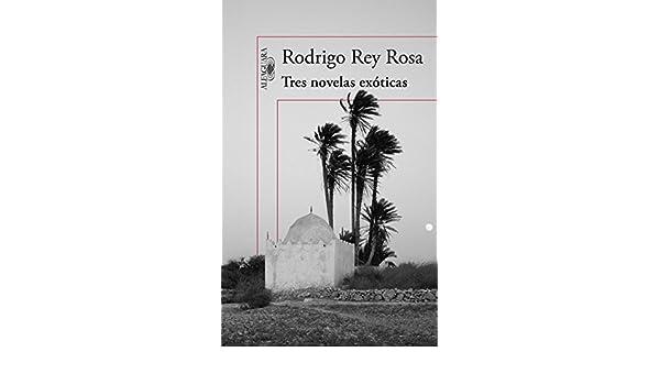 Amazon.com: Tres novelas exóticas (Spanish Edition) eBook ...