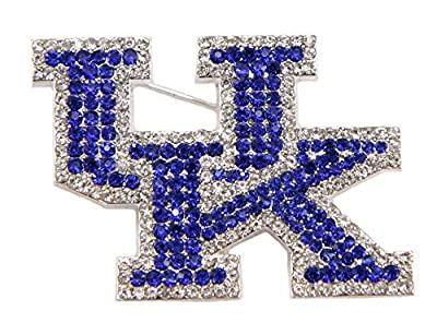 University of Kentucky Crystal Pin