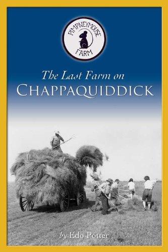 The Last Farm on Chappaquiddick