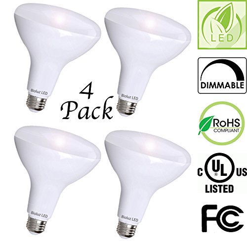 Pack Brightest LED Bulbs Bioluz product image