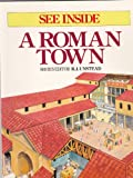 img - for A Roman Town (See Inside) book / textbook / text book