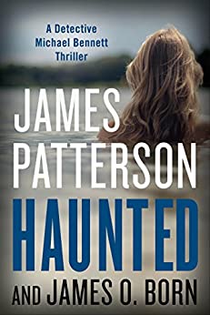 Haunted Michael Bennett Book 10 ebook