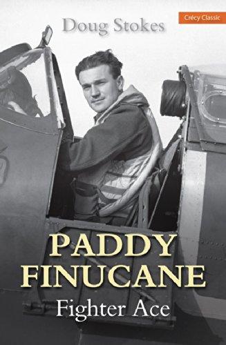 Read Online Paddy Finucane: Fighter Ace (Crecy Classic) pdf epub