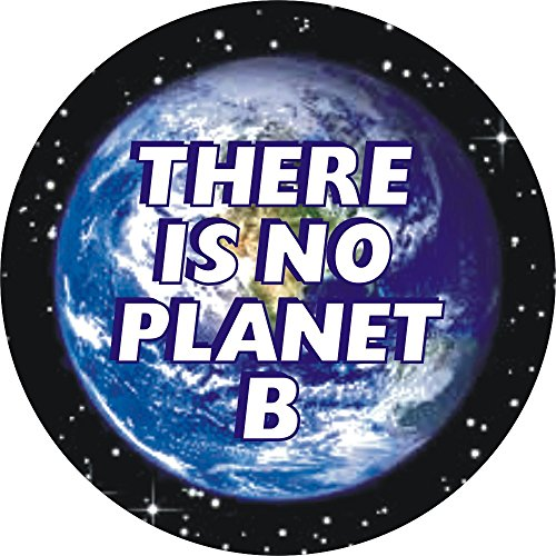 There Is No Planet B Environmental Earth - ()