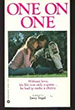 One on One, Jerry Segal, 0446896616
